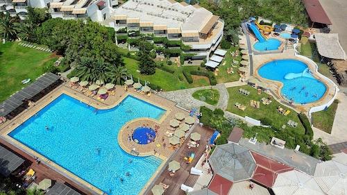 . Apollonia Beach Resort & Spa