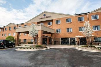 Hotel - Comfort Suites Elgin