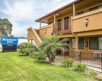 Hotel - Rodeway Inn Santee San Diego East