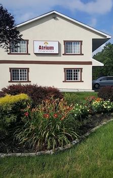 Hotel - Atrium Inn