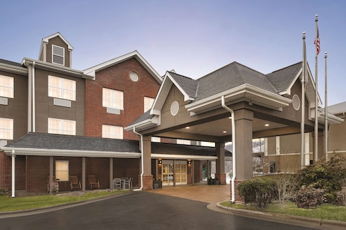 . Country Inn & Suites by Radisson, Boone, NC