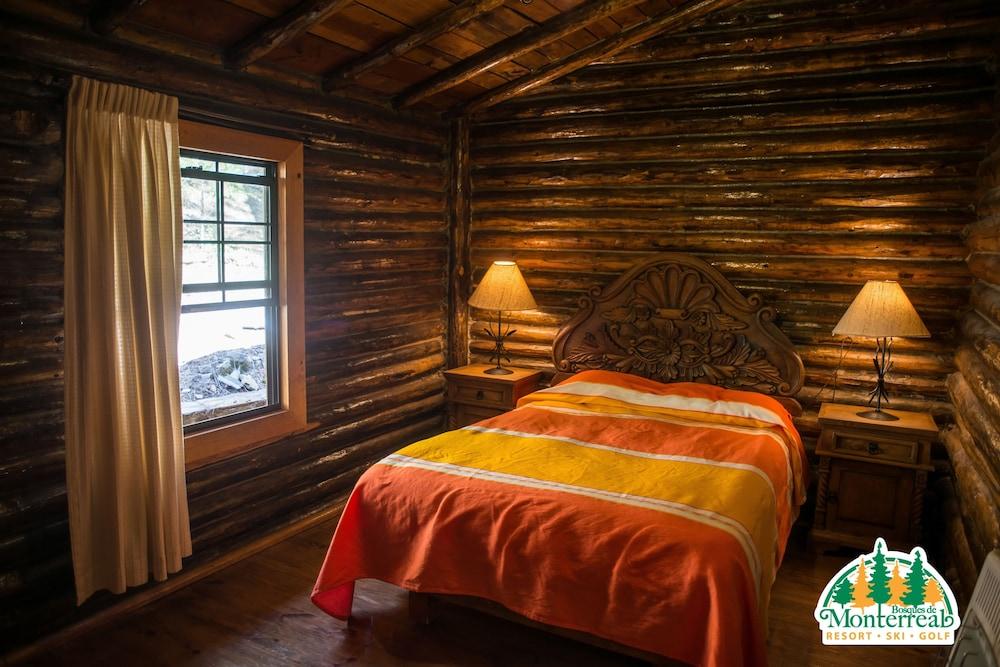 Bosques De Monterreal Arteaga Coah Mx Reservations Com