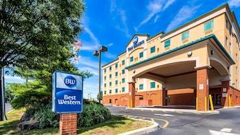 貝斯特韋斯特河景套房飯店 Best Western Riverview Inn & Suites