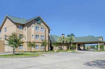 Hotel - Homewood Suites Covington
