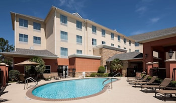 休斯頓斯塔福德舒格蘭希爾頓欣庭飯店 Homewood Suites by Hilton Houston Stafford Sugar Land