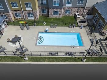 路易斯維爾東希爾頓惠庭套房飯店 Homewood Suites by Hilton Louisville-East