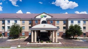 米德蘭 250 號圓環智選假日套房飯店 Holiday Inn Express & Suites Midland Loop 250, an IHG Hotel