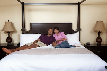 Premium Condo, 2 Bedrooms, 2 Bathrooms (2 Bedroom /2 Bath Premium Condo-Suite)