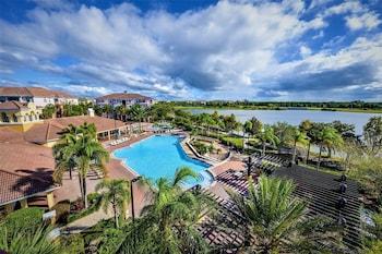 千年飯店 - 環球大道美景岩礁渡假村 Vista Cay Resort by Millenium at Universal Blvd