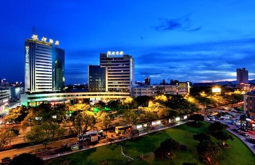 . Yindu Hotel Yiwu