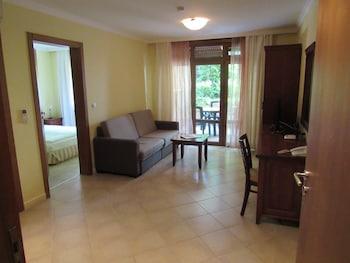 Apart Daire, 1 Yatak Odası (ground Floor)