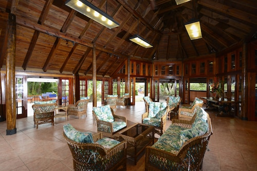 The Lodge at Chaa Creek,