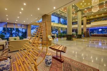 ハロン プラザ ホテル