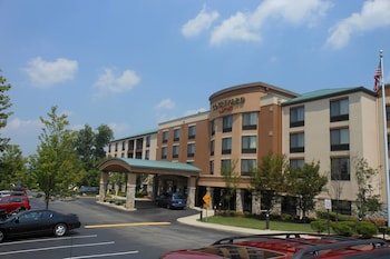 Hotel - Courtyard by Marriott Pittsburgh Monroeville