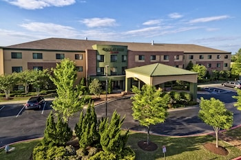 Courtyard by Marriott Memphis Southaven photo