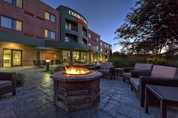 Hotel - Courtyard by Marriott Memphis Southaven