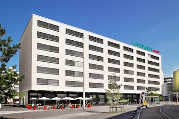 Hotel - Courtyard by Marriott Zurich North