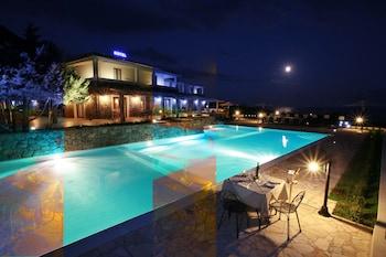 Hotel - Hotel Villa Gustui Maris