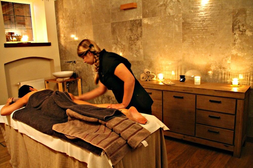 그로트후스 부티크 호텔(Grotthuss Boutique Hotel) Hotel Image 46 - Massage