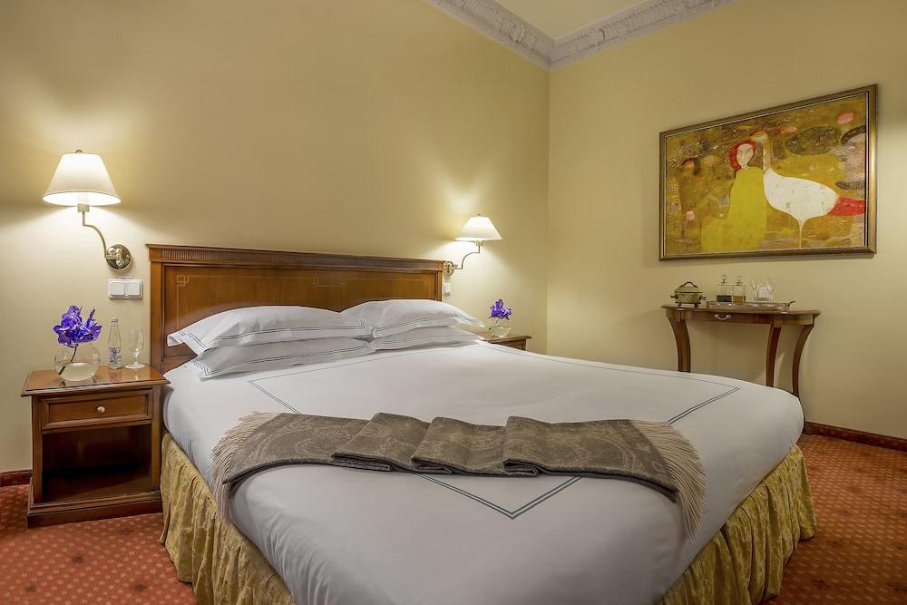 그로트후스 부티크 호텔(Grotthuss Boutique Hotel) Hotel Image 7 - Guestroom