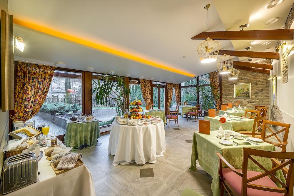 그로트후스 부티크 호텔(Grotthuss Boutique Hotel) Hotel Image 56 - Breakfast Area