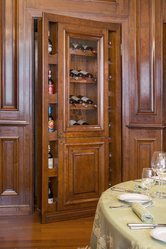 그로트후스 부티크 호텔(Grotthuss Boutique Hotel) Hotel Image 63 - Food and Drink
