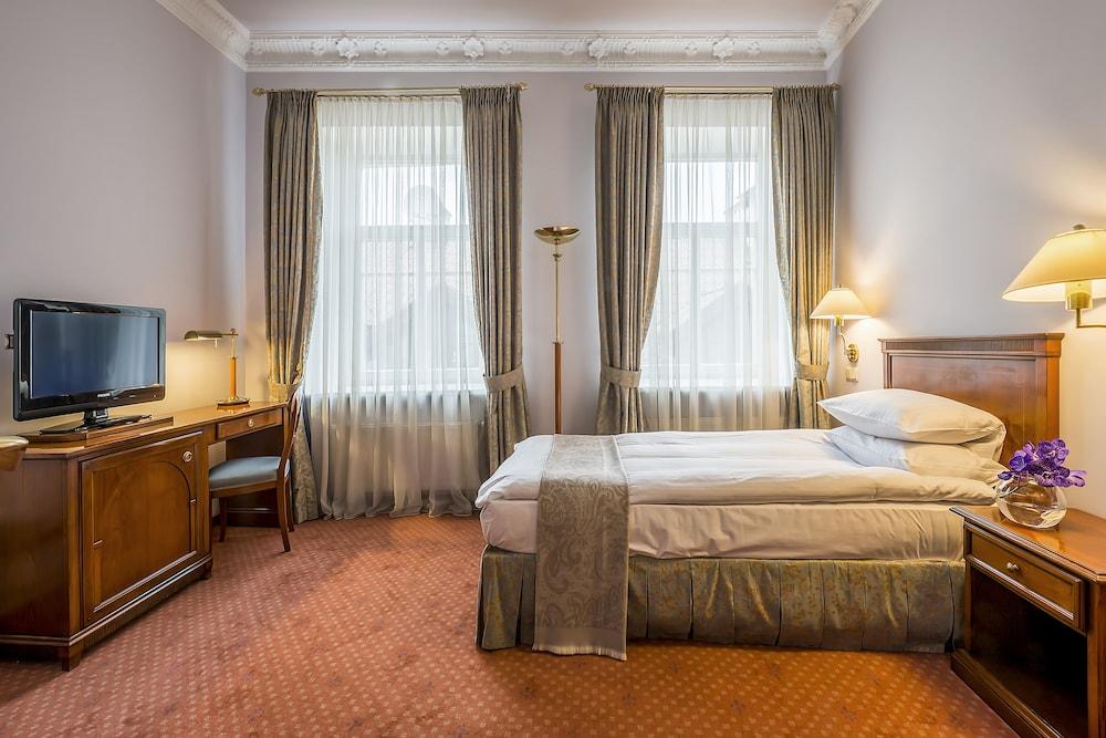 그로트후스 부티크 호텔(Grotthuss Boutique Hotel) Hotel Image 10 - Guestroom