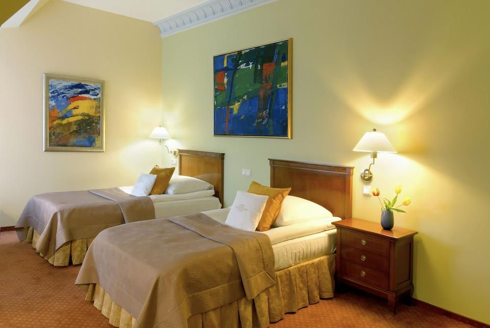 그로트후스 부티크 호텔(Grotthuss Boutique Hotel) Hotel Image 5 - Guestroom