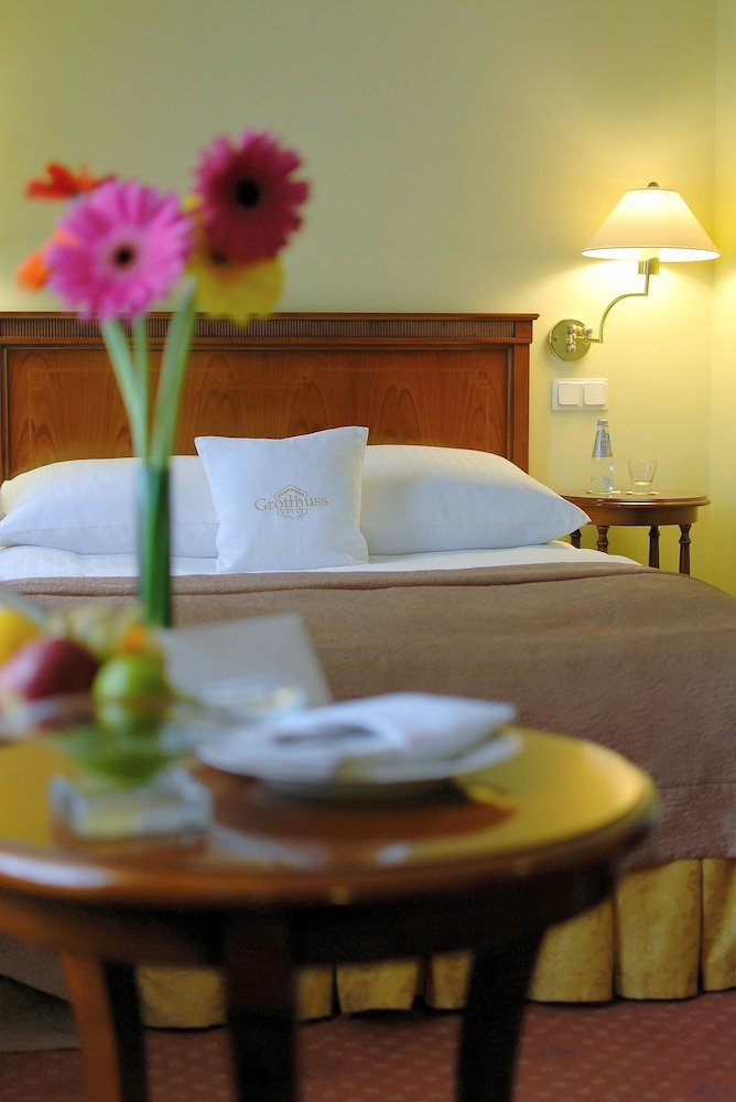 그로트후스 부티크 호텔(Grotthuss Boutique Hotel) Hotel Image 26 - Guestroom