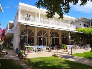 愛芙拉海灘飯店
