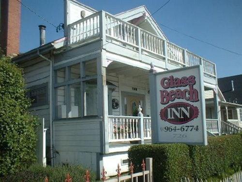 Glass Beach Inn, Mendocino
