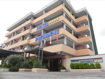 Hotel - Hotel President Pomezia