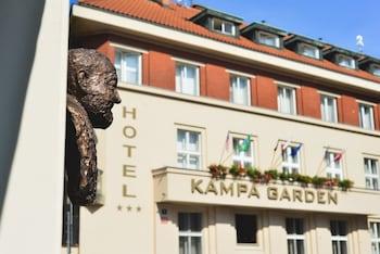 Hotel - Hotel Kampa Garden