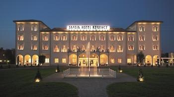 Promocje Savoia Hotel Regency