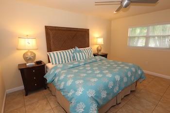 One bedroom deluxe