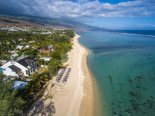 . Hotel Le Nautile Beach
