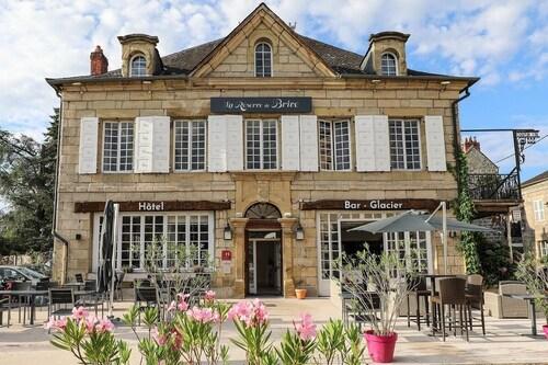 __{offers.Best_flights}__ Hôtel La Réserve de Brive