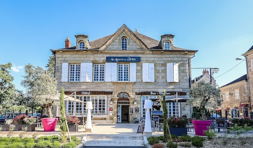 . Hôtel La Réserve de Brive