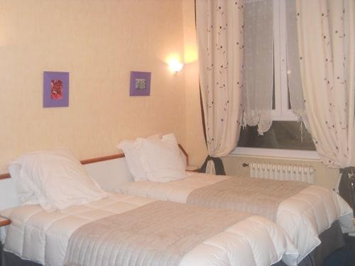 . Hotel Les Camélias