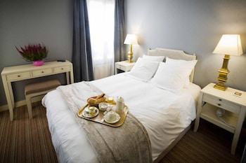 Hotel - Hôtel Champerret Héliopolis