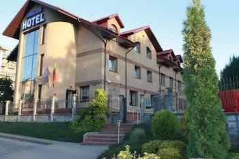 Hotel - Amicus Hotel