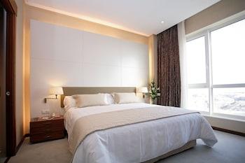 Hotel - Sercotel Sorolla Palace
