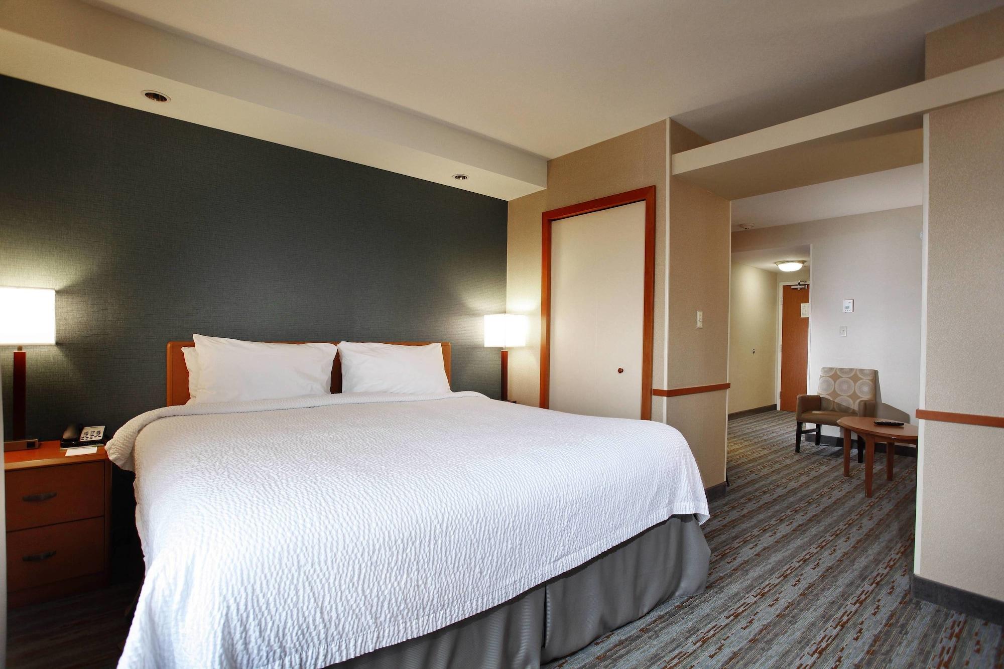 Fairfield Inn & Suites by Marriott Sudbury, Greater Sudbury