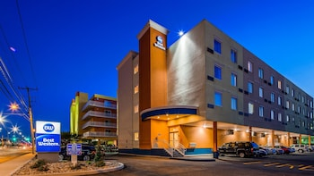 Hotel - Best Western Ocean City Hotel & Suites