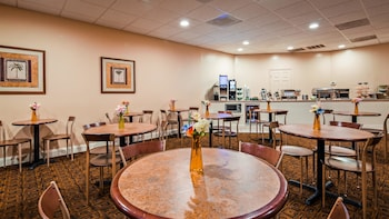 at Best Western Ocean City Hotel & Suites in Ocean City