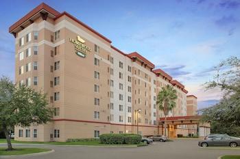 坦帕-布蘭登希爾頓欣庭飯店 Homewood Suites by Hilton Tampa-Brandon