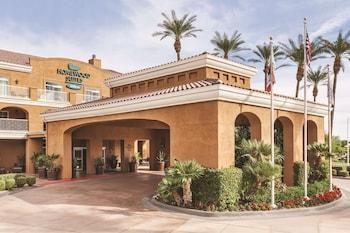 加州拉昆塔希爾頓欣庭飯店 Homewood Suites by Hilton La Quinta CA