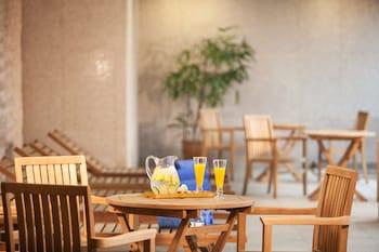 フレーザー プレイス セントラル ソウル