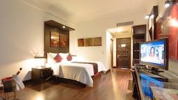 Deluxe Double Or Twin Room, 1 Bedroom, City View