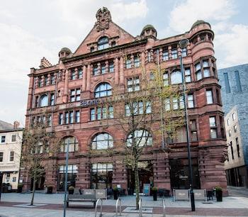 Hotel - ABode Manchester